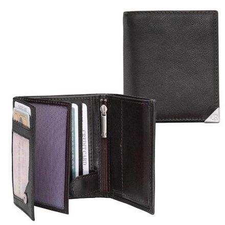 HJ de Rooy Heren portemonnee zwart HJ de Rooy 15500