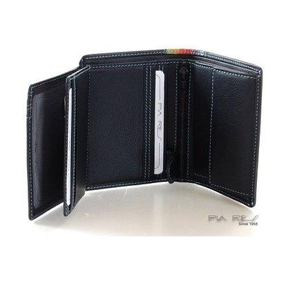 Pia Ries Dames portemonnee zwart Pia Ries 834