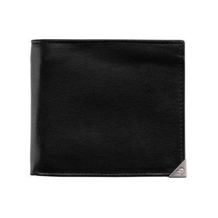 HJ de Rooy Heren portemonnee zwart 15584 HJ de Rooy