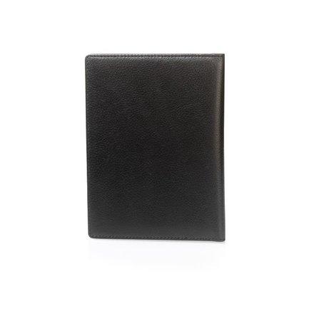 Castelijn & Beerens Paspoort hoes zwart Castelijn & Beerens 776910 ZW