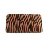 JBW Dames portemonnee bruin 7003