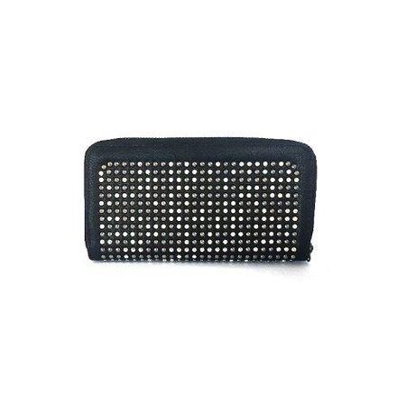 JBW Dames portemonnee zwart 7012