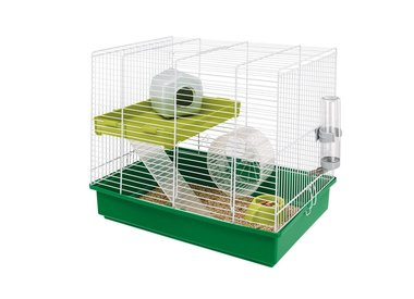 HAMSTER DUO PARTS