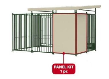 DOG PEN PANEL KIT
