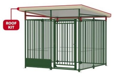 DOG PEN ROOF KIT