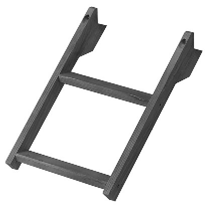 Ferplast LADDER HAPPY FARM 120