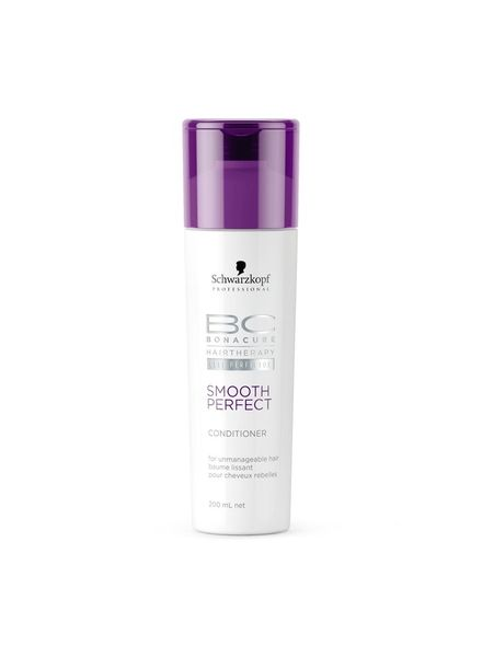 Schwarzkopf Schwarzkopf BC Smooth Conditioner 200ml Perfect
