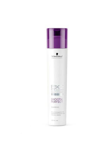 Schwarzkopf Schwarzkopf BC Smooth Perfect Shampoo 250ml