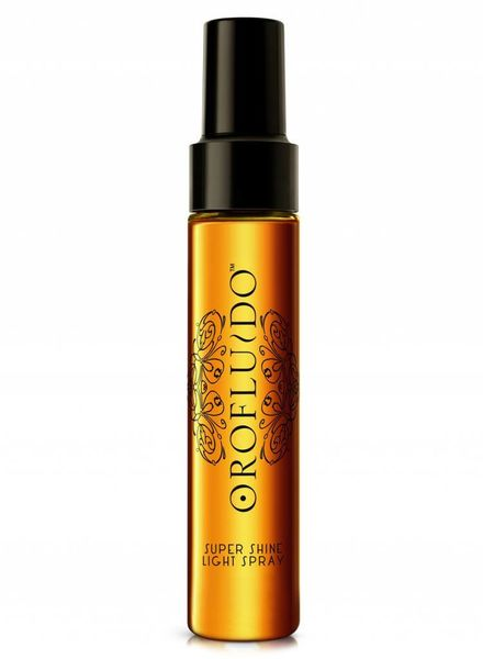 Revlon Orofluido Supershine Light Spray 55ml