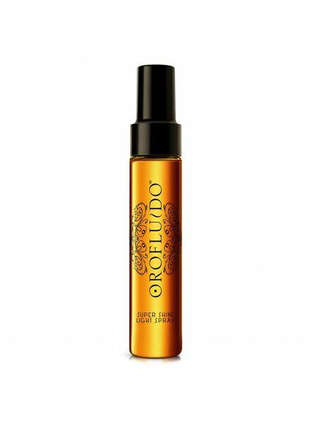 Revlon Orofluido Supershine Light Spray 55ml