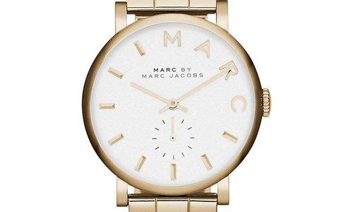 Uhren mit Gold