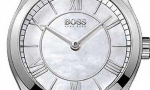 Uhren mit Silber