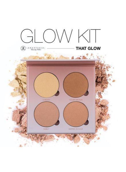 Anastasia B.H. Anastasia Beverly Hills Glow Kit that Glow
