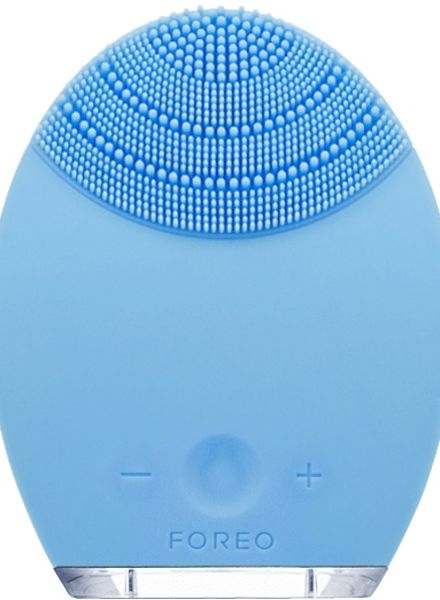 Foreo Foreo Luna cleansing brush - Combination Skin
