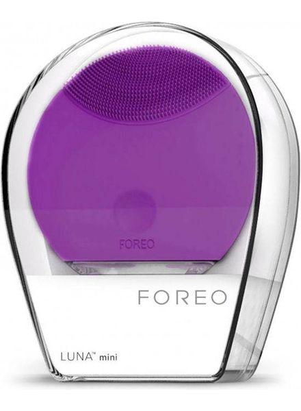 Foreo Foreo LUNA Mini Facial Cleansing Brush - Purple