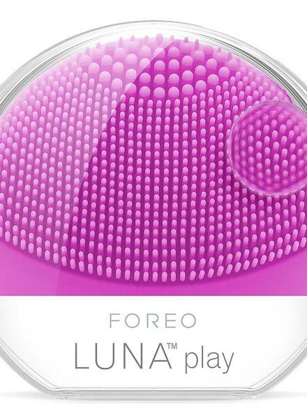 Foreo FOREO LUNA play Reinigungsbürste - Purple