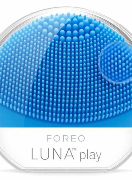 Foreo Foreo LUNA play cleaning brush - Aquamarine
