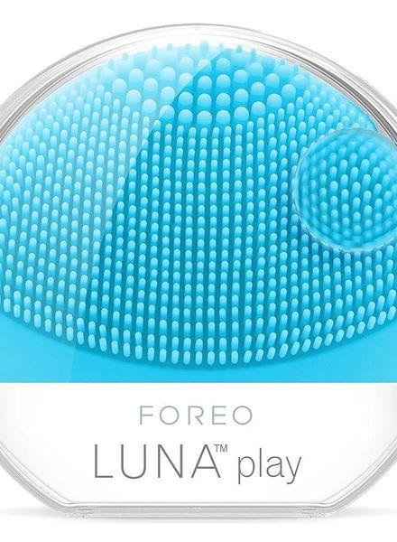 Foreo FOREO LUNA play Reinigungsbürste - Mint