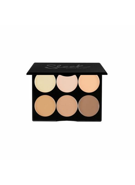 sleek make up Sleek Cream Contour Kit *4 Farben*