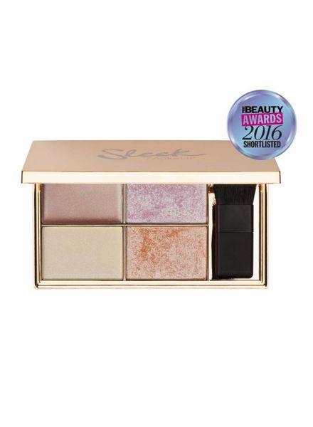 sleek make up Sleek Highlighting Palette - solstice