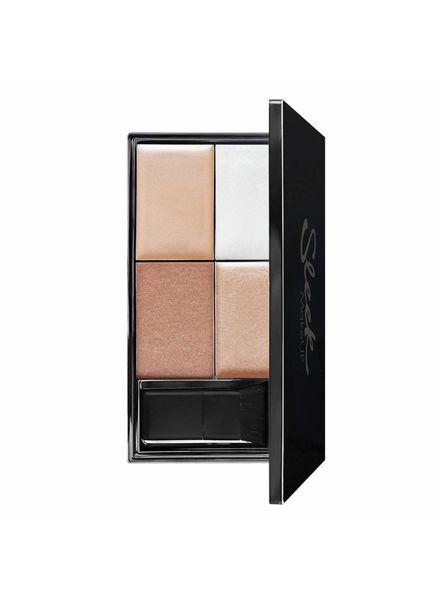 sleek make up Sleek Highlighting Palette - precious metals