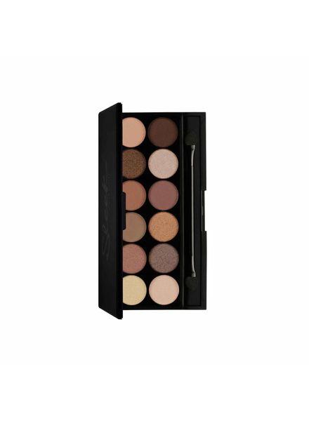 sleek make up Sleek i-Divine Eyeshadow Palette - a new day