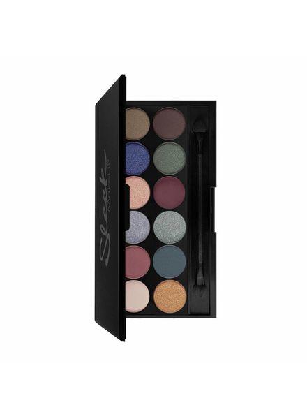 sleek make up Sleek i-Divine Eyeshadow Palette - enchanted forest