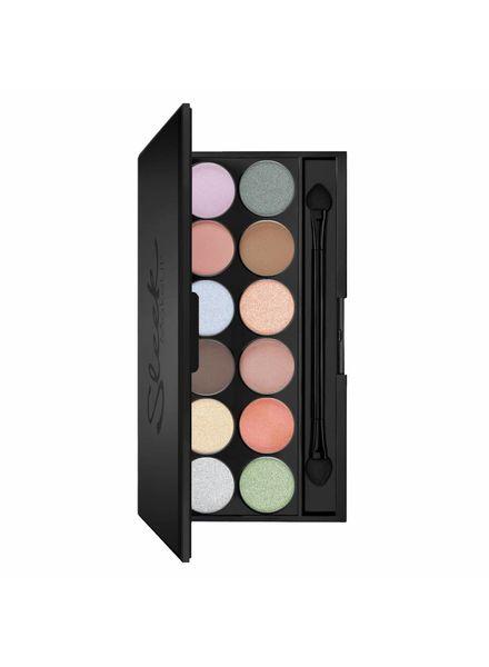 sleek make up Sleek i-Divine Eyeshadow Palette - nordic skies