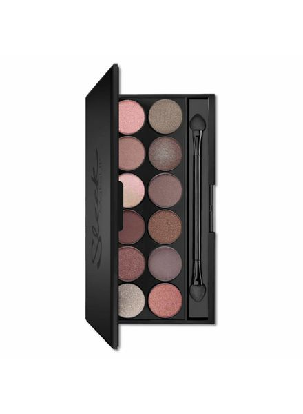 sleek make up Sleek i-Divine Eyeshadow Palette - goodnight sweetheart LIMITED EDITION