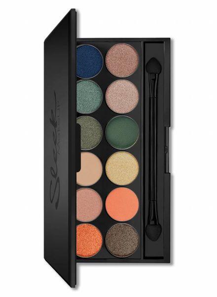 sleek make up Sleek i-Divine Eyeshadow Palette - on the horizon