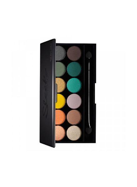 sleek make up Sleek i-Divine Eyeshadow Palette - del mar vol. 2