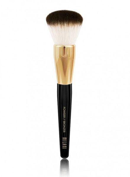 Milani Cosmetics Milani Powder / Bronzer Brush