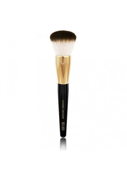 Milani Cosmetics Milani Powder / Bronzer Brush