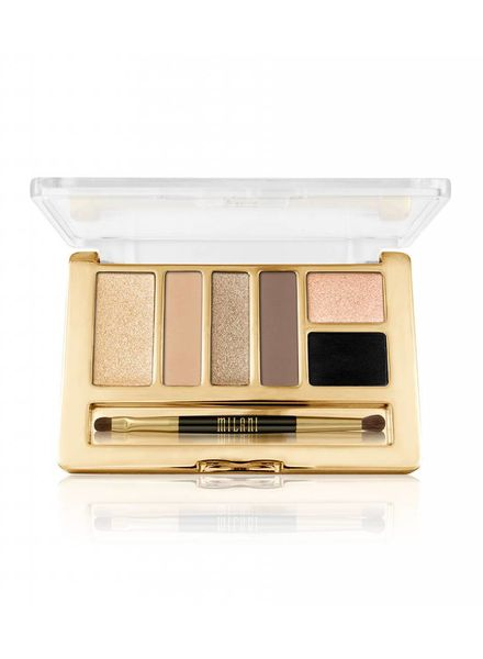 Milani Cosmetics Milani Everyday Eyes Powder Eyeshadow Collection