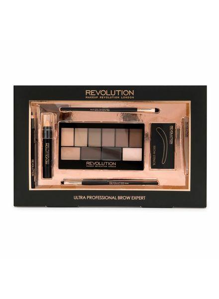 Makeup Revolution Makeup Revolution Limitierte Kollektion - Ultra Augenbrauen Kollektion