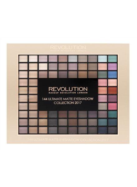 Makeup Revolution Makeup Revolution Gift Set - Matte 144 Eyeshadow Palette