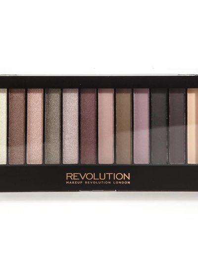 makeup revolution makeup revolution lidschatten palette. Black Bedroom Furniture Sets. Home Design Ideas