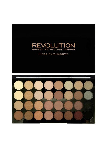 Makeup Revolution Makeup Revolution Ultra Lidschatten Beyond Flawless