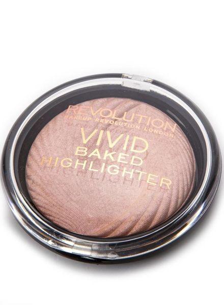 Makeup Revolution Makeup Revolution Highlighter - Peach Lights