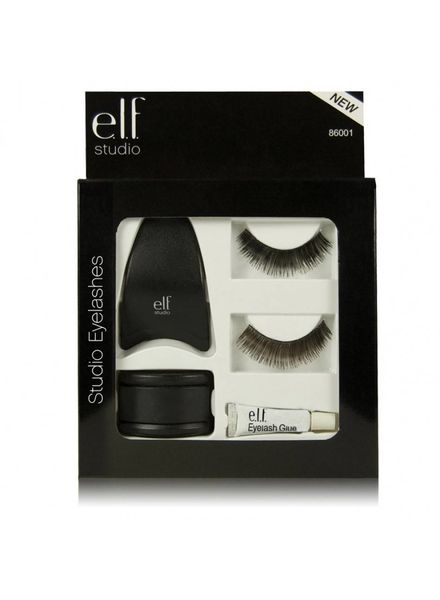 e.l.f. eyeslipsface e.l.f. Lashes (Hollywood Kit)
