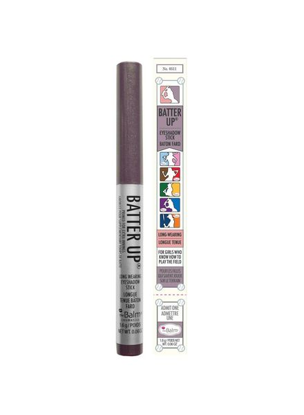 TheBalm TheBalm Batter Up® Eyeshadow Stick