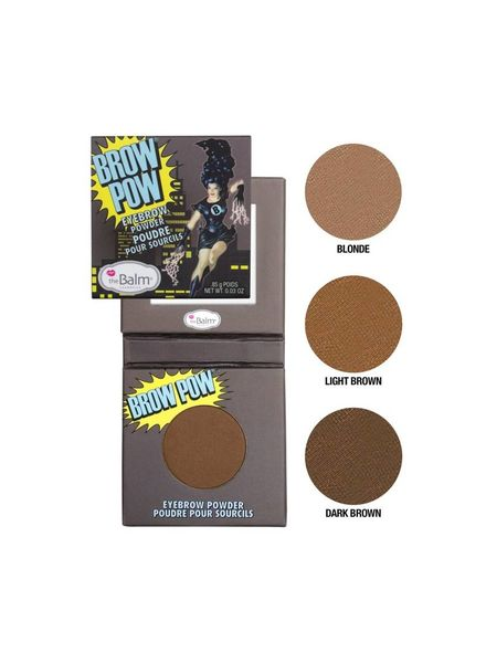 TheBalm TheBalm Brow Pow® Eyebrow Powder