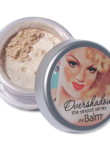 TheBalm TheBalm Overshadows® Shimmering All-Mineral Eyeshadow