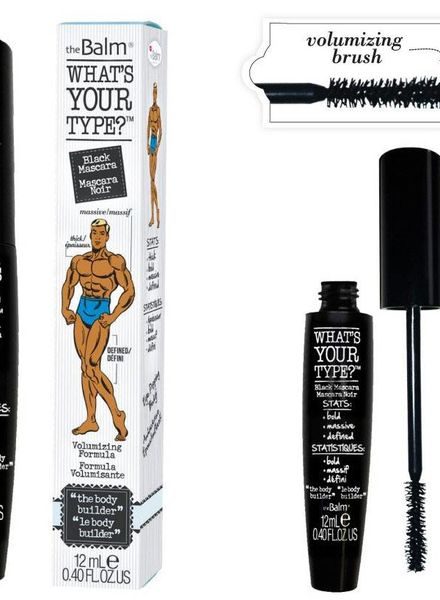 "TheBalm TheBalm What's Your Type Mascara® ""the Body Builder"""