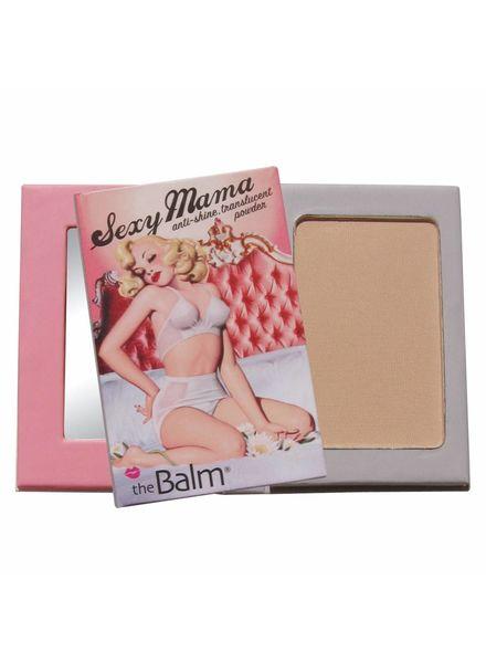 TheBalm TheBalm Sexy Mama® Anti-Shine Translucent Powder
