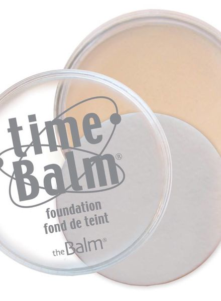TheBalm TheBalm timeBalm® Foundation Medium to Full Coverage