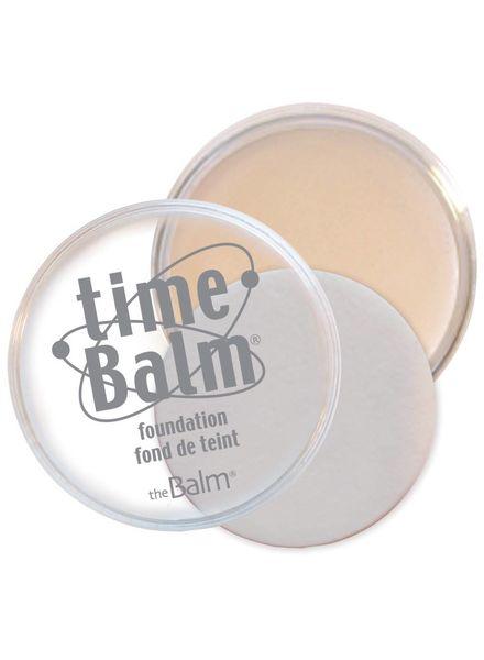TheBalm TheBalm timeBalm® Foundation Medium to Full Coverage