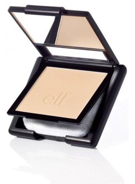 e.l.f. eyeslipsface e.l.f. Make-up Puder gepresst