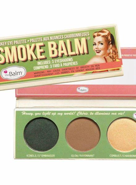 TheBalm TheBalm Smoke Balm Lidschatten Vol.2
