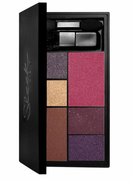 sleek make up Sleek Eye & Cheek Palette- see you at midnight